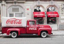 Coca Cola and stock markets