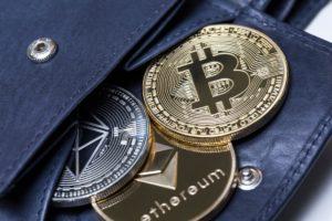 Bitcoin's price in 2020