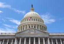 Coronavirus stimulus bill United States, jobless claims