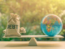 Rising debt and economy