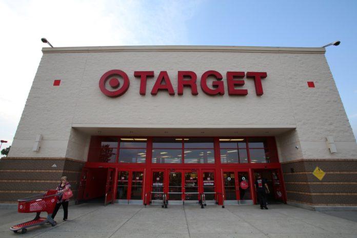 Big-box retailer and shares