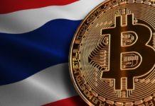 Crypto market in Thailand