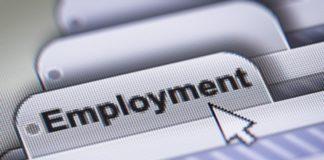 employment report concept – wibestbroker