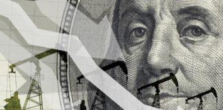 WTI crude oil prices concept down – WibestBroker
