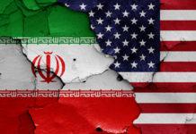 iran and U.S.