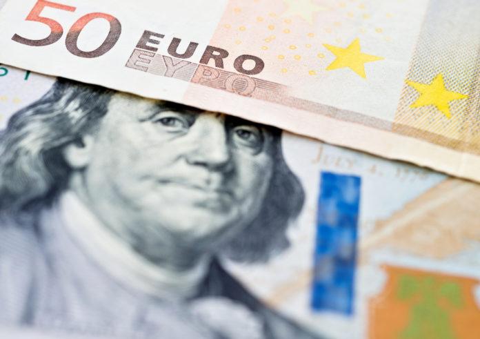 Wibest – EUR USD bills.
