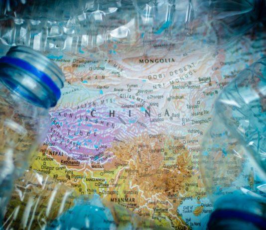 China has declared war against single-use plastics