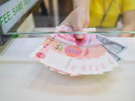 Australian Dollar Hits High Along the Yen; Yuan Drops Down