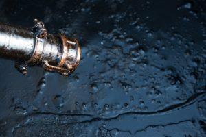 Crude Oil Prices slump, US stocks grow