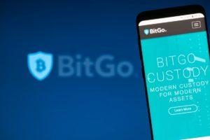 BitGo and Indian exchange CoinDCX