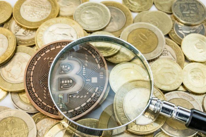 Bitcoin mining hardware producer