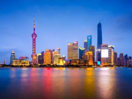 Stock markets in China