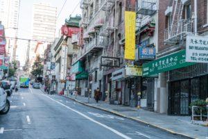 U.S.-China decoupling and economy
