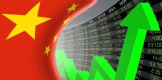 China's National Bureau of Statistics and stocks
