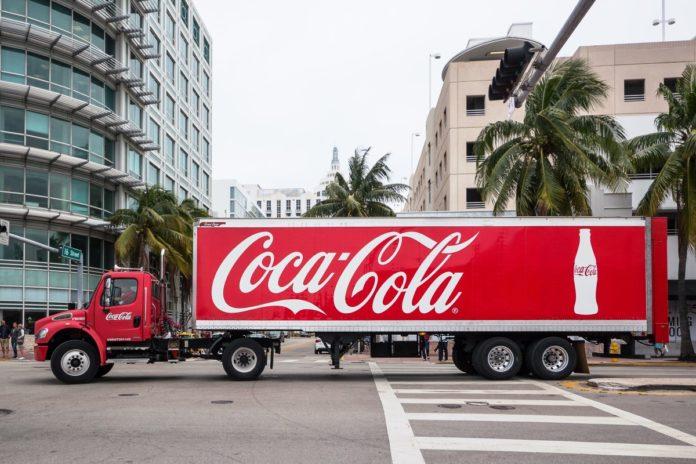 Coca-Cola and coronavirus pandemic