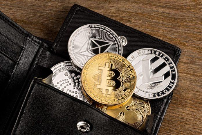 Binance and its crypto debit card