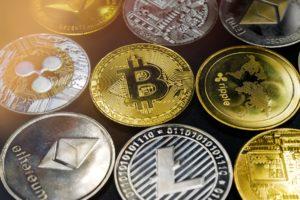 Mining company and crypto industry