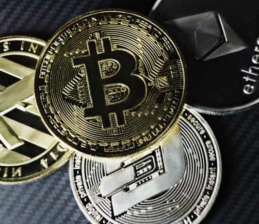 Bitcoin and debt crisis