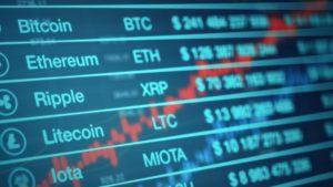 Hong Kong and crypto trading firm