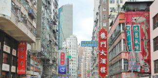 Hong Kong and market sentiment