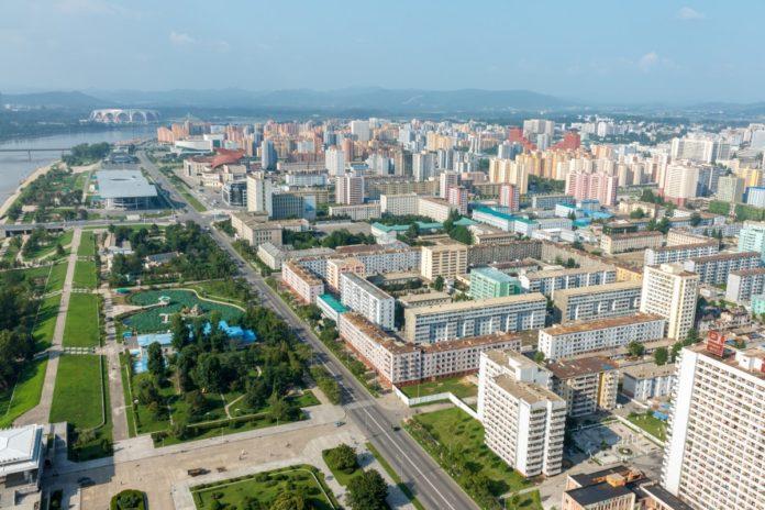 North Korea and crypto markets