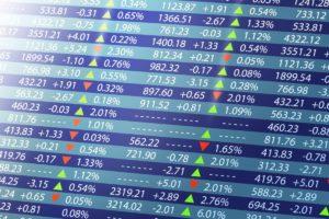 Asian stocks and BNP Paribas