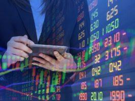 Mainland Chinese stocks on Thursday