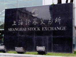 Stock markets and China