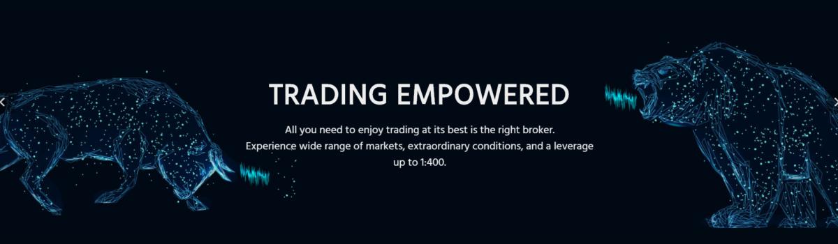 Trading Empowerment