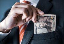 economy, Japanese Yen Rose Against U.S. Dollar Due to Risk-off Wave