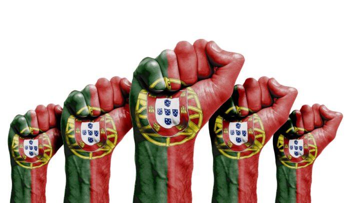 Portuguese Communities Protest Against Lithium Mining