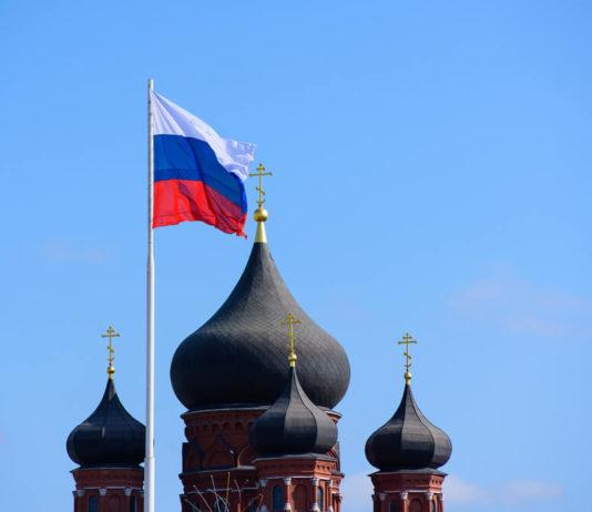 Russia gold