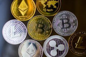 Thai authorities and crypto providers