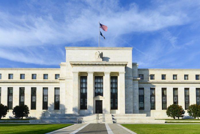 Dollar and investors, Federal reserve