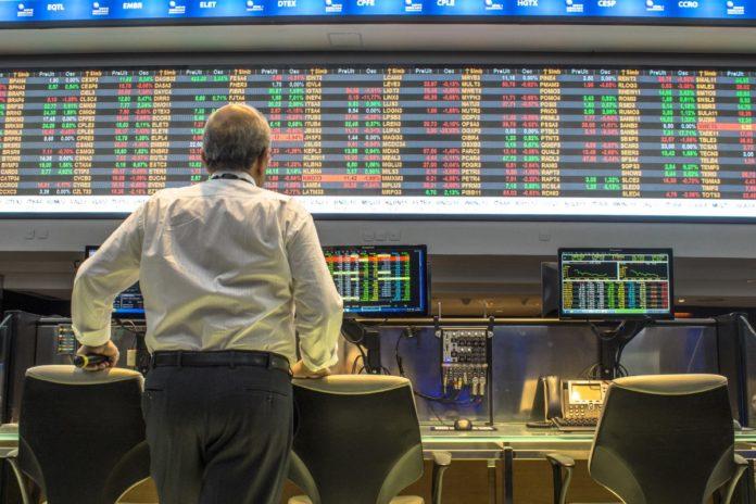 U.S. stock market in 2020