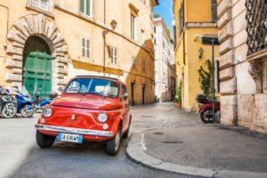 Italian economy and debt