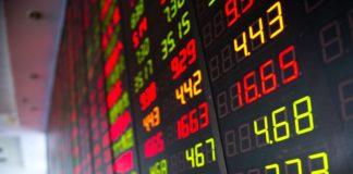 Stocks and ongoing situation