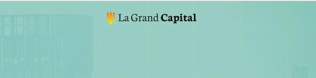 LA GRANDE CAPITALE LOGO