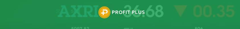 profit plus logo