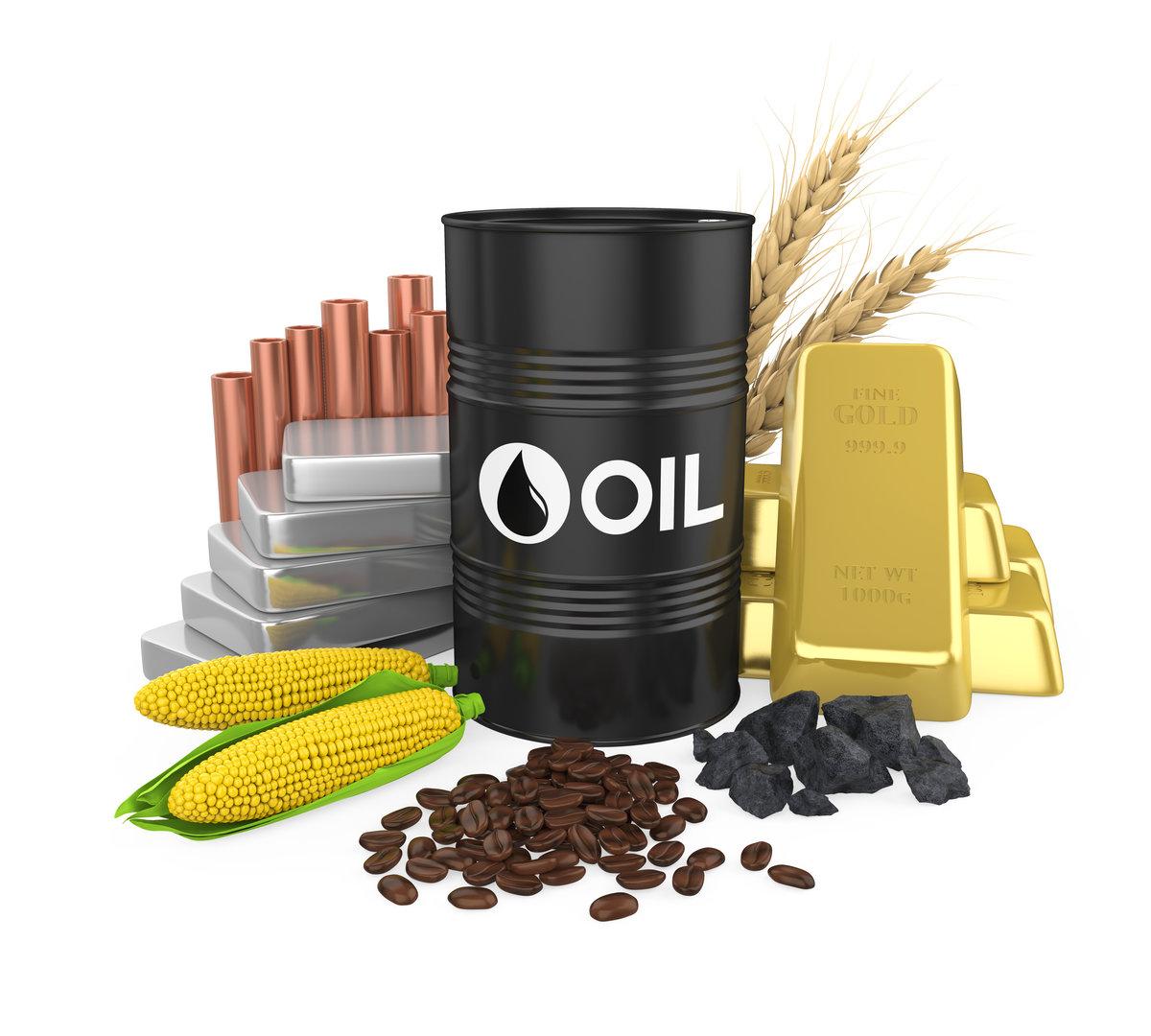 Commodity Trading