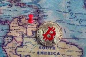 Crypto and South America