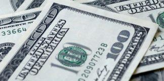 A 100 US Dollar Bills
