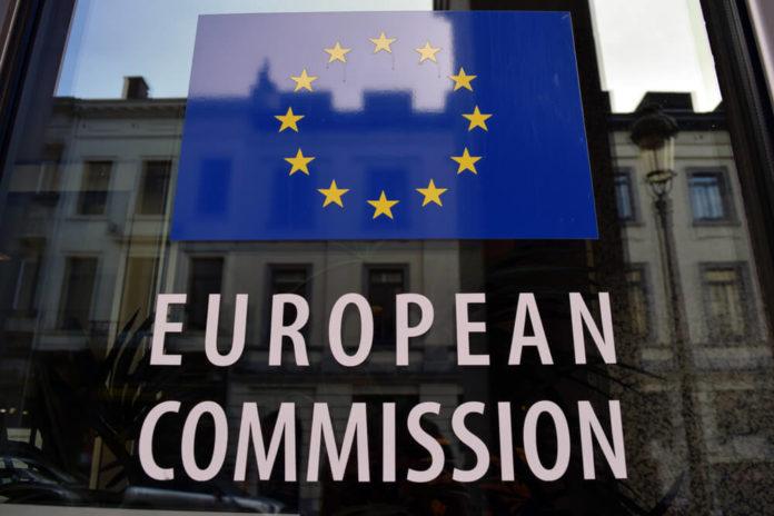 european commission logo.
