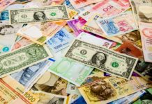 European and Asian currencies rallied while Dollar declined