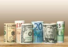 U.S. Dollar soared after a short decline. What about Yen?