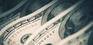 U.S. Dollar Rallied Against the Basket of Currencies