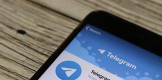 U.S. and Telegram Open Network
