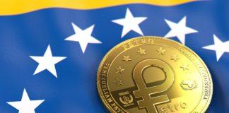 The president of Venezuela and crypto