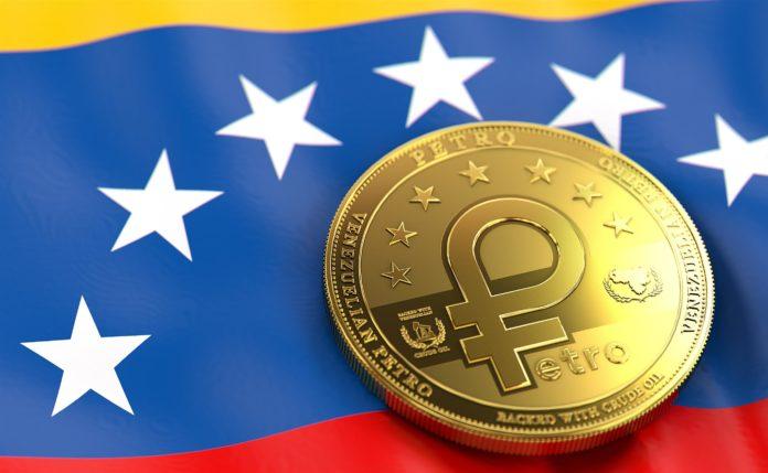 Venezuela and U.S. sanctions