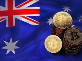 Crypto industry in Australia